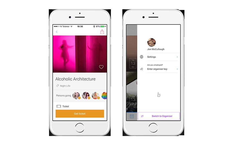 scanning gravid køn single dk app