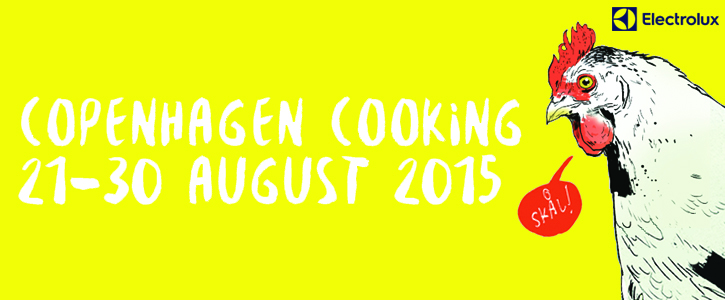 30-02/8: Cph Cooking | 1st